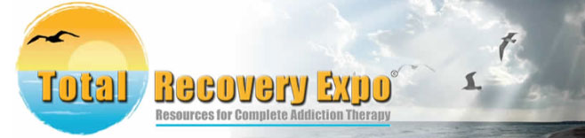 Total Recovery Expo logo